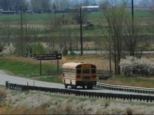 State amends rule to require bus driver background checks