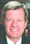 Sen. Max Baucus, D-Mont.