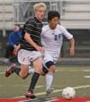 Boys soccer preview: Playoff pressure cooker prepared Broncs