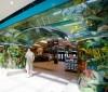 Scheels Reno-Sparks aquarium