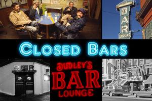 Retrospective: Closed Billings bars