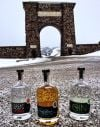 Yellowstone National Park is now serving Trailhead Spirits' award-winning, Montana-made spirits! Make sure you request our Great North Vodka and Healy's Gin during your vacation travels!
