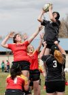 Rugby isn't just for the boys anymore