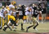 West stuns No. 1 CMR with final-minute TD drive