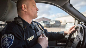 Wyoming police department outfits officers with body cams
