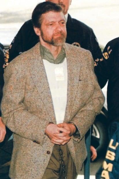 Unabomber Ted Kaczynski's Lincoln-area property for sale ... Theodore Kaczynski