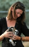 Osprey researcher to talk on March 17