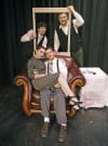 "Billings Studio Theatre's ""The 39 Steps"""