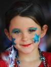 Hailey Dean, age 6