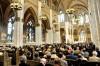 Mazurek's death mourned, life celebrated at Helena funeral