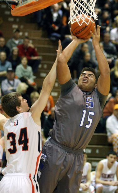 What caught my eye: Class AA boys basketball stats