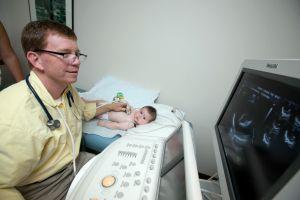 Telemedicine bringing pediatric ICU to rural clinics