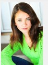 Major award boosts Riverton girl's acting career