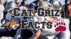 Retrospective: Cat-Griz rivalry