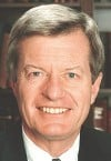 Baucus calls for MF Global investigation