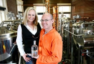 Trailhead Spirits: Distilling Montana's essence into memorable beverages