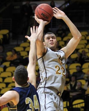 Bobcats look to snap skid in rematch with Wyoming