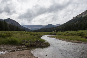 Original — and isolated — Wyoming Range oil and gas leases face uncertain future