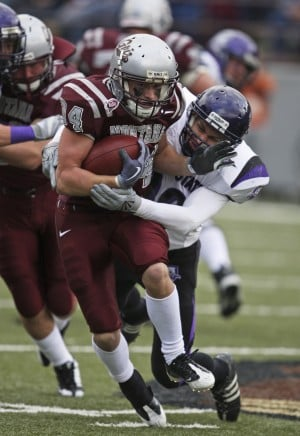 College football - Montana 31, Weber State 10 : The Billings ...