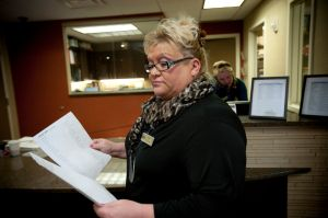 'Do not rent': Bakken hotels try to curb human trafficking
