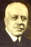 Henry W. Rowley