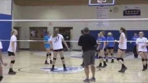 Volleyball season preview: Billings Skyview Falcons