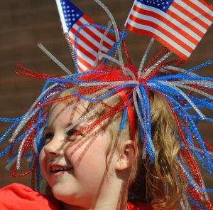 Laurel Independence Day Parade draws thousands