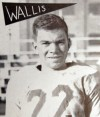 George Wallis MSC football player