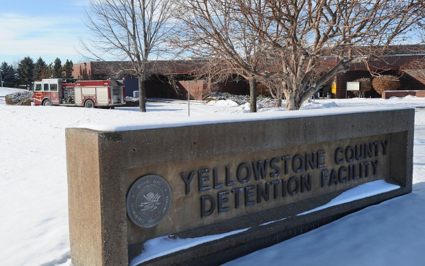 Yellowstone County Detention Facility, MT Inmate Search ...