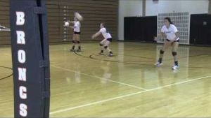 Volleyball season preview: Billings Senior Broncs