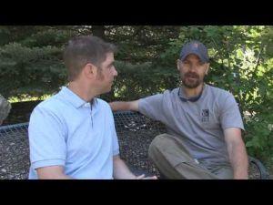 Meet the keeper: Travis Goebel