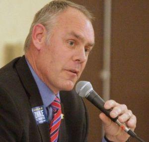 Zinke schedules over Billings debate, won't attend