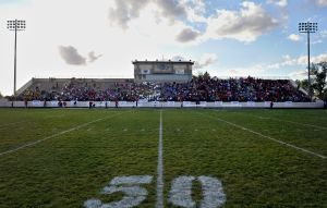 Quest for the Best: No. 2 -- Great Falls' Memorial Stadium
