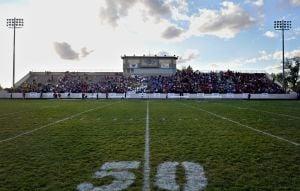 Quest for the Best: No. 2 -- Great Falls' Memorial Stadium