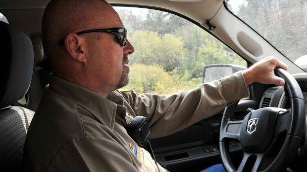 New Top Game Warden Discusses Accountability
