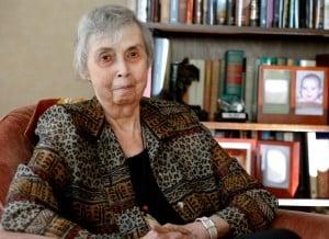 Longtime MSU Billings professor Sue Hart dies