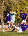 Scherting column: College soccer offers real learning experience