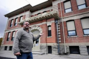 Hope for successful school bond seen in aging buildings
