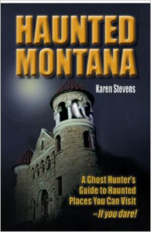 Ghost hunter to talk on Tuesday at library