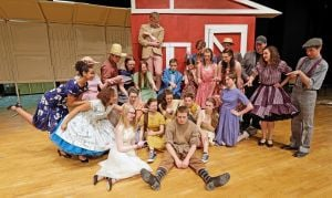 West High stages musical 'Honk!'