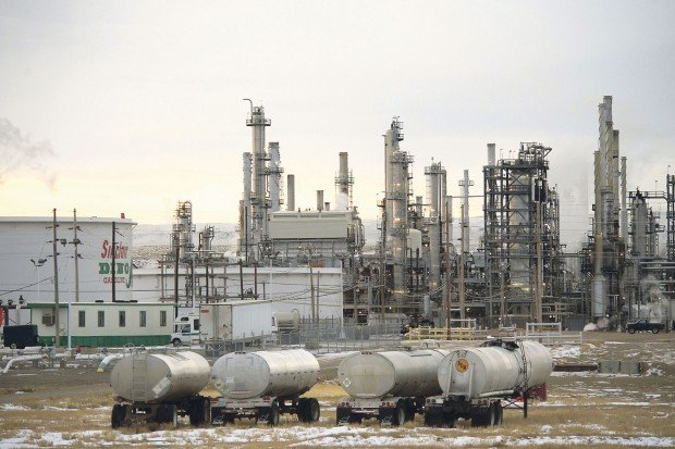Refinery Will Pay 850 000 Penalty For Violations