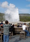 Yellowstone panel to discuss geothermal system