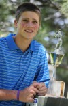 State champion McIver sets sights on U.S. Junior Am