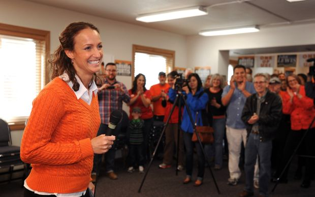 Candidates crisscross state pushing voters to the polls