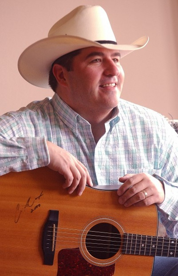 Country Singer Sent To Prison For Fraud