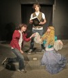 MSU Billings' 'Complete Works of Shakespeare' is part slapstick, part stand-up comedy