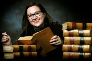 Jessica Fehr, attorney, Moulton Bellingham PC