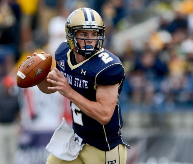 Rob Ash and the road ahead at Montana State