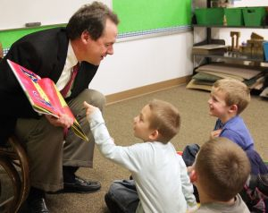 With Early Edge, Lockwood preschool could build on successes, educators tell Bullock