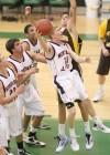 Montana Wyoming Girls All-Star Basketball